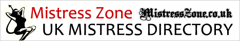 UK Mistress Zone Directory